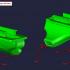 FLSUM QQ-S-PRO Fan Duct Design image