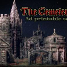 Cemetery Gate super Bundle