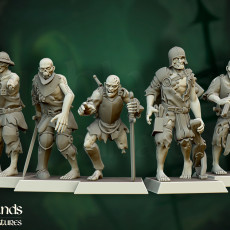 March Release - Highlands Miniatures