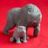 Obear Cub - Tabletop Miniature image