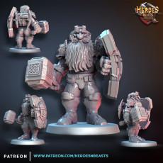 Dwarves of ramsgate