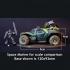 ROACH - Modular Truck Model Kit in 28mm Scale image