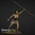 Krubruda - Amazonian Princess - World of Witchcraft & Wizardry image