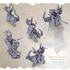 Dragonbond: Battles of Valerna