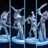 Frost Bitten Berzerker (4 minis) image
