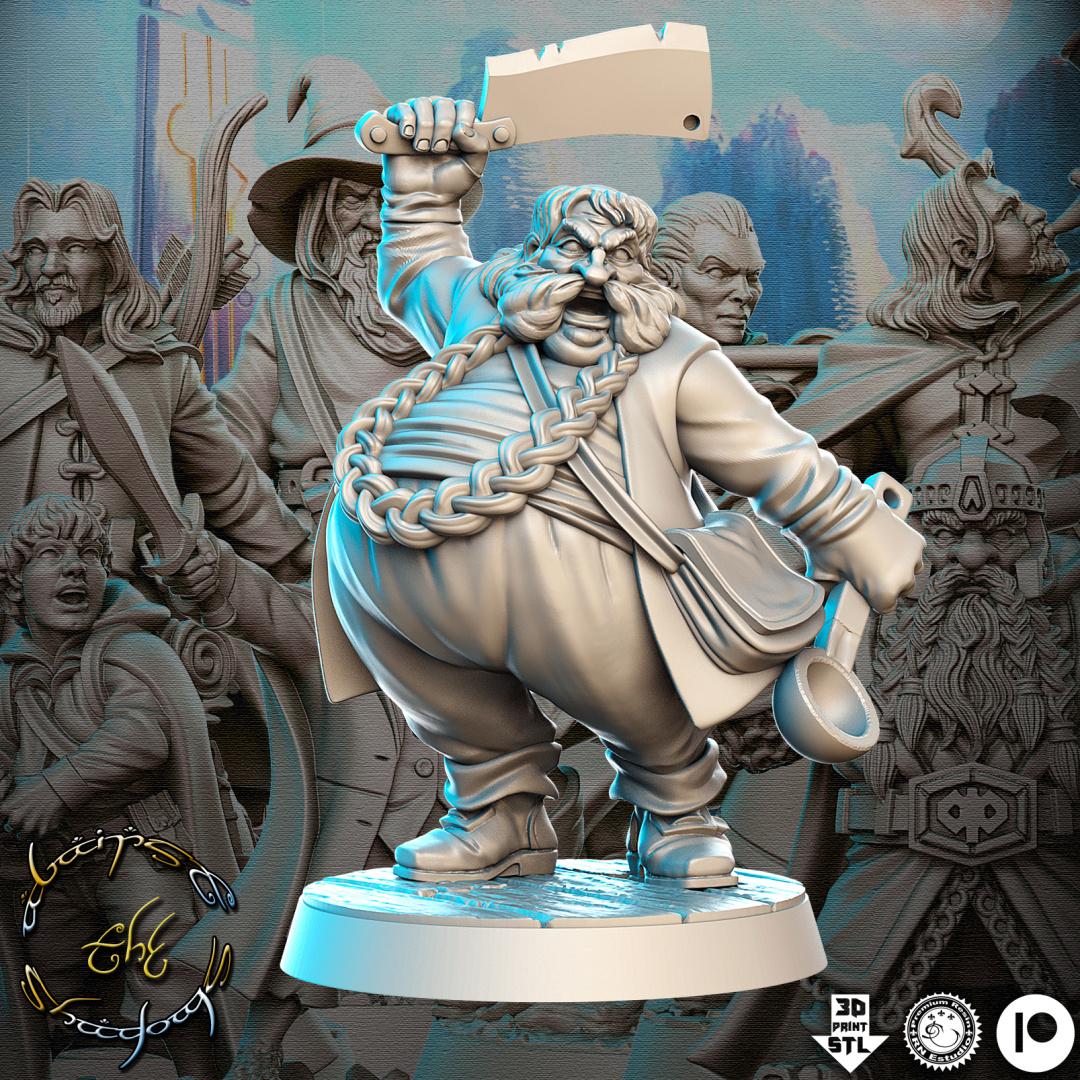 Figurines alternatives en 3D pour ME SBG: liste créateurs Resize-bomb