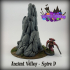 Spire D - Ancient Valley Terrain Collection image