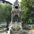 Drinking Fountain Finsbury Square image