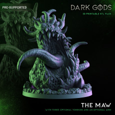 The Maw - Dark Gods