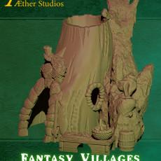 Fantasy Villages