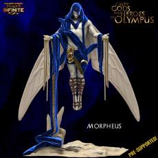 Greek Gods and Heroes of Olympus