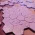WDhex Meadow Tiles - stepping stones image