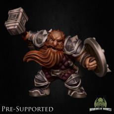 Hold My Dwarf - Kickstarter