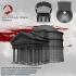Dark Realms City of Antiquity: Aeterna Pantheon image