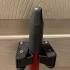 Broom Gripper, Holder image