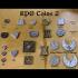 RPG Coins - Set 2 image