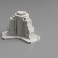 Models for Tabletop & Dioramas