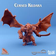 Cursed Kildara