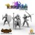 Kingdom of Talarius - Kickstarter Freebie Set 1 (presupported) image
