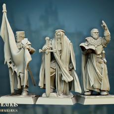 April Release - Highlands Miniatures
