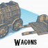 Wagon Terrain image