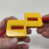 3D Printed Rope Puzzler image