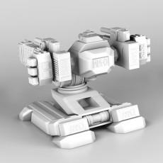Combat Turret