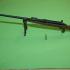 Tankgewehr M1918 (Mauser) - scale 1/4 image