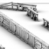 Joisting Tilt Wall and Border wall ONLY image