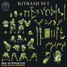 KITBASH SETS