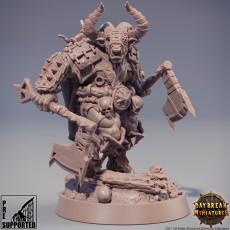 Haoul - The Rawmen of Haarkanjaka