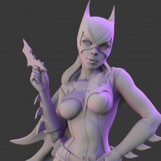 230x230 batgirl front2