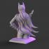 Bat Girl Fan art image