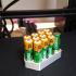 AA battery holder image