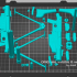 Simonow PTRS-41 - scale 1/4 image