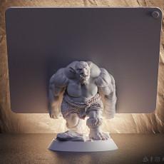 Troll Tablet Support Free STL