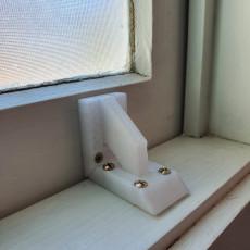 Tranca janela - Lock window