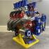 Chevy Camaro LS3 V8 Engine Remix image