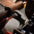 Ampro Tamiya Rising Fighter Transmission Brace image
