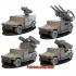 Humvee set image