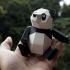 Panda 貓熊 image