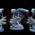 Aspects of Terra (MiniMonsterMayhem release) image