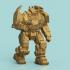 Conjurer (Hellhound) BN Edition for Battletech image