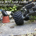 MyRCCar MTC Chassis Total Combo. Rigid Axles, Independent Suspension and many extras image