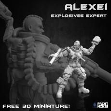 230x230 alexei explosives expert mini