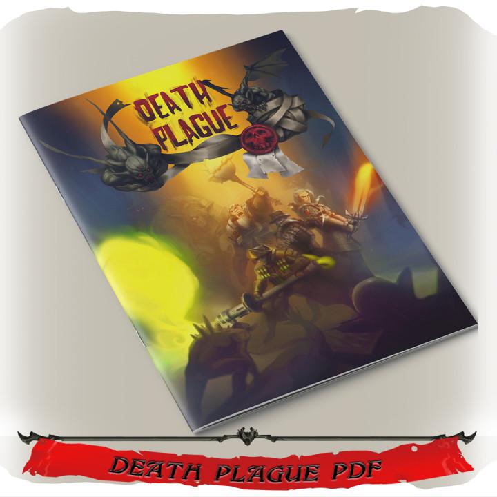 Death Plague PDF's Cover
