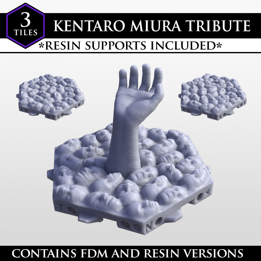 1000x1000 kentaro miura tribute