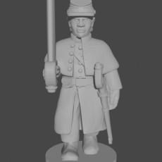 10 & 15mm American Civil War Armies (Union Asunder)