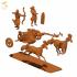 Chariot Squad - Egypt image