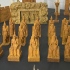 Statues Pack - Egypt image